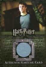 Harry Potter Order of the Phoenix Harry Potter's C1 Shirt Costume Card