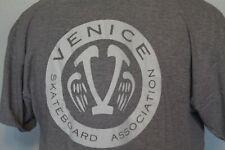 VSA Venice Skateboarding Association Dogtown Jesse Martinez Vintage XL T-Shirt