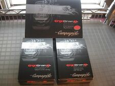 CAMPAGNOLO Bicycle Campy Ergo Brain COMPUTER SPEED TIME + HEAD Bike NOS