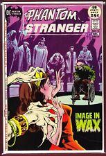 DC _ THE PHANTOM STRANGER # 16 _ VFN _ 1971.