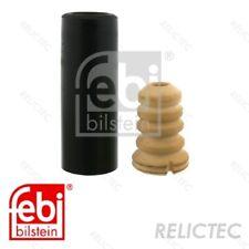 Rear Shock Absorber Bump Stop Dust Cover Kit BMW:E90,E92,E81,E88,E82,3,1