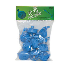 YoYo Plant Supports - 10 Pack - adjustable yo yo hanger stoppers ratchet gro1