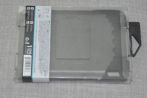 """Kindle Fire HDX 7"""" Incipio Hive Response Case Black AK-397-BLK NEW Open Box"""