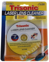 Laser Lens Cleaner CD ROM RW DVD RW PS2 PS3 M-X BOX PlayStation Cleaning Kit