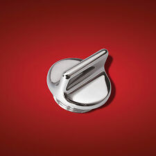 Show Chrome Accessories 81-106 Oil Cap for  VZ1600/M95, VN1500/VN1600