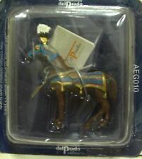 AEG010 - FIGURA EGIPCIA  DE PLOMO  - DEL PRADO