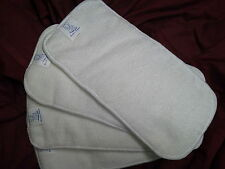 Cloth Diaper Liners Inserts Microfiber newborn-small-medium BEST!!