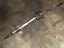 Steering column, Mazda MX5 mk1, Eunos, MX-5 1.6 & 1.8, 1989-98, RHD, PAS, USED