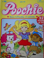 Poochie n°109 1994 ed. Mattel Toys [G.128] - Introvabili