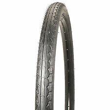 """TWO 24x2.125/"""" Black BIG BRICK Beach Cruiser Bike bicycle tires fits Schwinn s2"""
