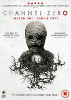 Channel Zero: Candle Cove - Season One DVD (2017) Paul Schneider cert 15 2