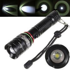 Bright Lumify Blackhawk X9 Legacy XT11 Style Tactical LED Flashlight Torch 9-P