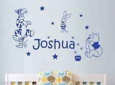 Vinyl Tiger Nursery Wall Stickers