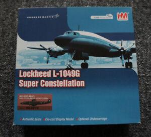 RARE Hobby Master Lockheed WV-2 Warning USN VW-13 NAS Patuxent River HL9019