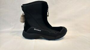 ICEBUG IVALO2 BUGrip Winter Boots with Studded Soles EU Size: 41 & 41.5