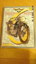 Accessory Mart / Domi Racer Vintage Catalogue No. 6 - 1993   [3-84]