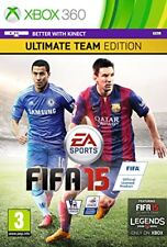 FIFA 15 Ultimate Team Edition (Xbox 360) - Game  2CVG The Cheap Fast Free Post