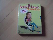 coffret DVD  BENOIT POELVOORDE tout Mr Manatane