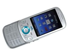 Sony Ericsson Zylo W20i Unlocked mobile phone 3.2MP Camera 3G Bluetooth
