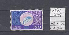 Ceylon  1971 Anniversario del Care 435 MNH