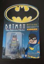 Batgirl / Kubrick Medicom Figure / Batman The Animated Series / Japanese Card