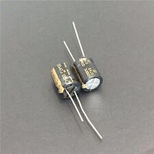 5pcs 47uF 100V Japan ELNA 10x12.5mm 100V47uF HiFi grade Audio Capacitor