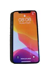 Apple mqad 2B/A iPhone 64GB Desbloqueado Teléfono Inteligente-Plata X