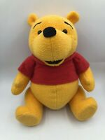 Official Disney Store Winnie The Pooh Bear Plush Kids Stuffed Toy Animal Posable