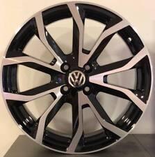 """Cerchi in lega Volkswagen Lupo Golf III Up da 16"""" NUOVI OFFERTA BICOLORE ESSE"""