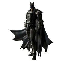 Bandai S.H. Figuarts Batman INJUSTICE Ver. Painted Action Figure Bat Man Doll