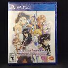 Tales of Vesperia Definitive Edition (PlayStation 4/PS4) BRAND NEW/ Region Free