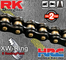 Drive Chain-Black  -KTM RC8 1190 R Red Bull - 2011-2011