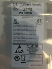 New Sealed Bently Nevada 350042m 176449 02 Proximitorseismic Monitor Module