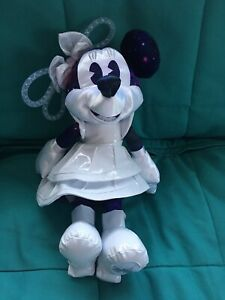 Minnie Mouse Main Attraction Space Mountain Plush