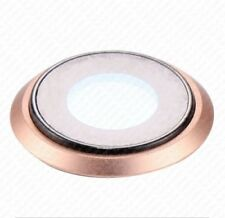"""For Apple iPhone 8 4.7"""" Replacement Glass Back Camera Lens Rear Gold New"""