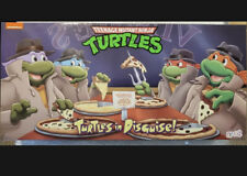 New NECA TMNT Teenage Mutant Ninja Turtles in Disguise Target Exclusive