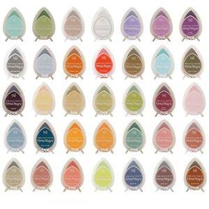 Versa Magic Dew Drops - 36 versch. Farben zur Auswahl - von Tsukineko