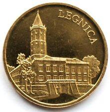 Poland 2 zloty 2006 Legnica (Legnica) UNC (#901)