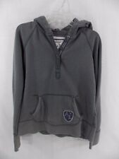 American Eagle Outfitters Hoodie Size M/M Unisex Youth Gray