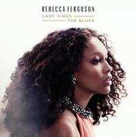 Lady Sings the Blues von Rebecca Ferguson (2015), Neu OVP, CD