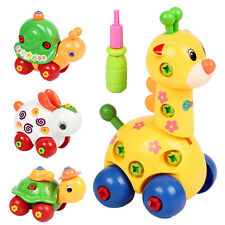 Baby Toys For Newborn Juguetes Kids Animal Puzzle Brinquedo Para Bebe Stro 1 pic