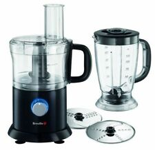 Robots de cocina 300-599W