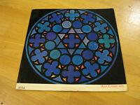 LP Hildor Janz Mein Erlöser lebt Braaten Vinyl Schallplatte 6014 JANZ TEAM