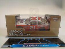 Trevor Bayne 2011 #21 Motorcarft Hall Of Fame Lionel Diecast 1:64 NASCAR Racing
