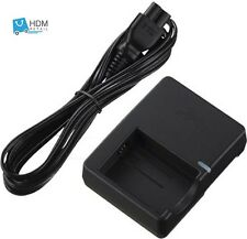Charger for Canon CB-2LHE CB-2LH CB-2LHT Charger For NB-13L Battery G7 X