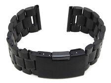 Wristwatch Straps