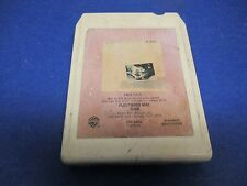 Fleetwood Mac,8 Track Tape, Tested,Tusk, Over & Over, The Ledge,Sara,Angel