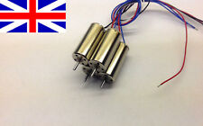 Hubsan X4 H107C Quadcopter Spare Parts Motor 8.5x20mm  UK Seller