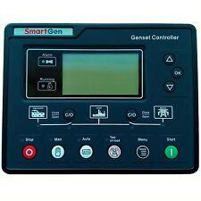 SmartGen HGM6120U Controlador automático de generador de fallas de alimentación