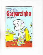 "Gasparzinho No 29 -1977- Brazilian Casper "" Bubble Bath Cover!  """